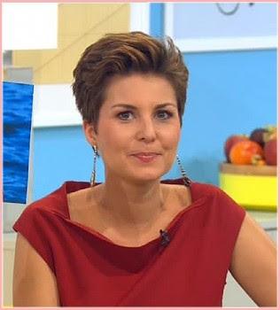 Vanessa Blumhagen Neue Frisur 2015 Yskgjt Com