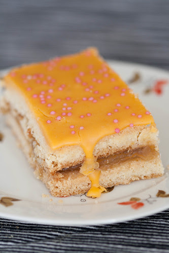 Alexander cake / Aleksandrikook