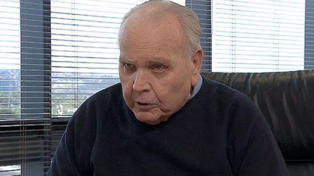 Muere actor dominicano Carlos Cámara