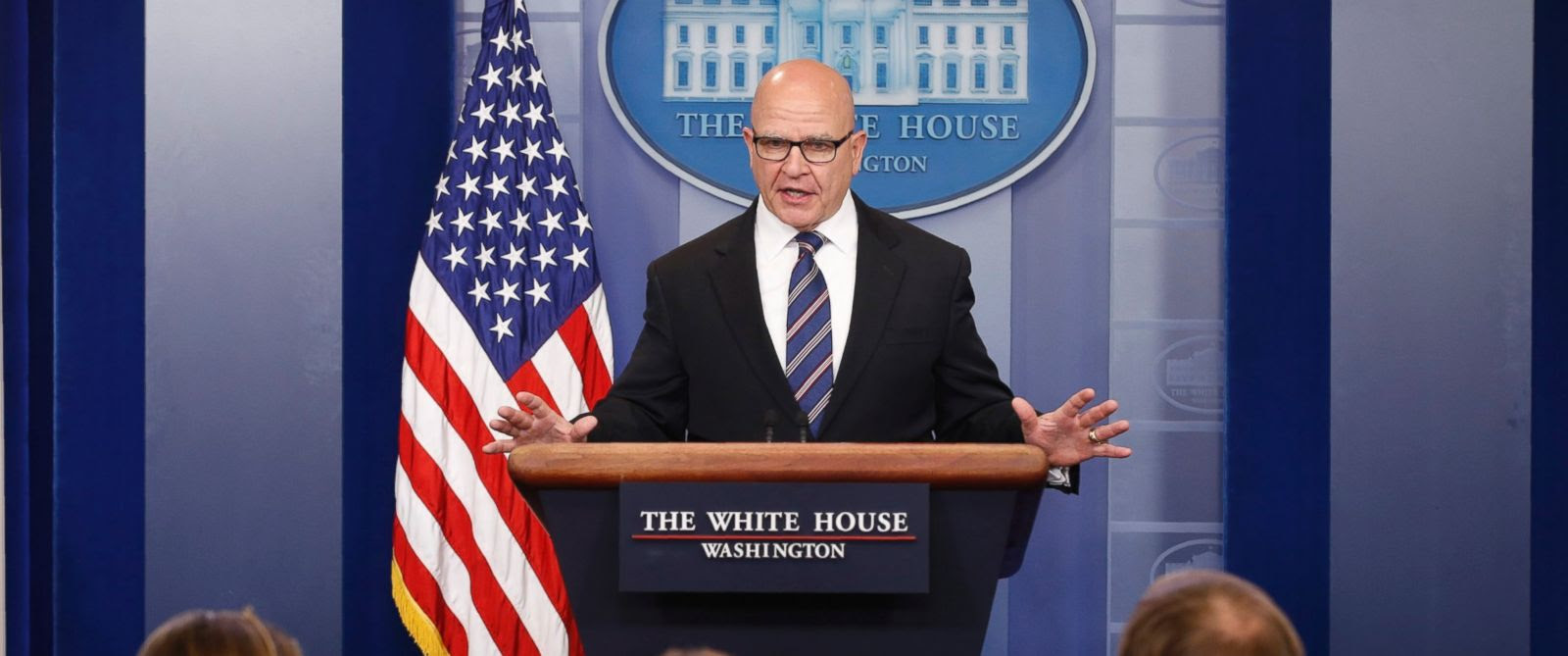 Image result for H.R. McMaster