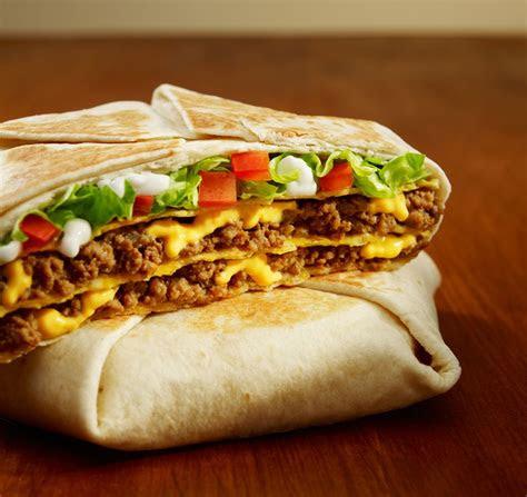 menu item  taco bell ranked eat