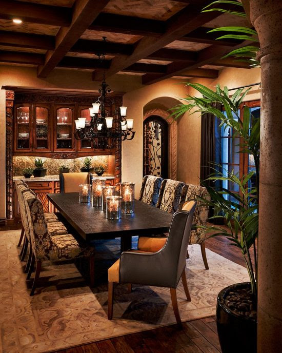 The Expected Interior Design Trends for 2017 by Ownby ...