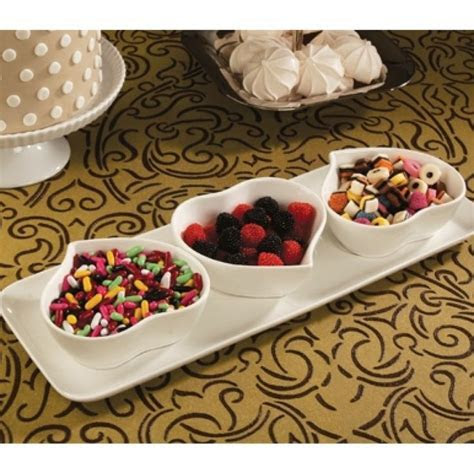 Porcelain Heart Dish (BULK Pack of 6) [489 A91033 Buy