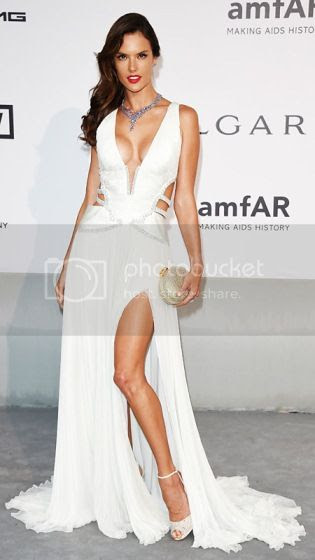 2014 Cannes Film Festival Red Carpet: amfAR Cinema Against Aids photo Cannes-2013-amfar-alessandra-ambrosio_zps9fa8ae5f.jpg