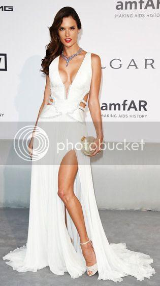 2014 Cannes Film Festival Red Carpet: amfAR Cinema Against Aids photo Cannes-2013-amfar-alessandra-ambrosio_zps9fa8ae5f.jpg