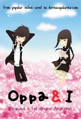 Oppa & I #Review