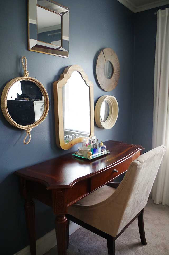 Gibraltar by Sherwin Williams