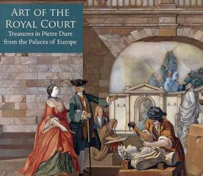 Art Of The Royal Court