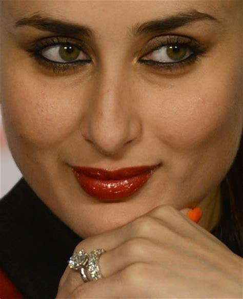 Queen of rings: Kareena Kapoor   Emirates24 7