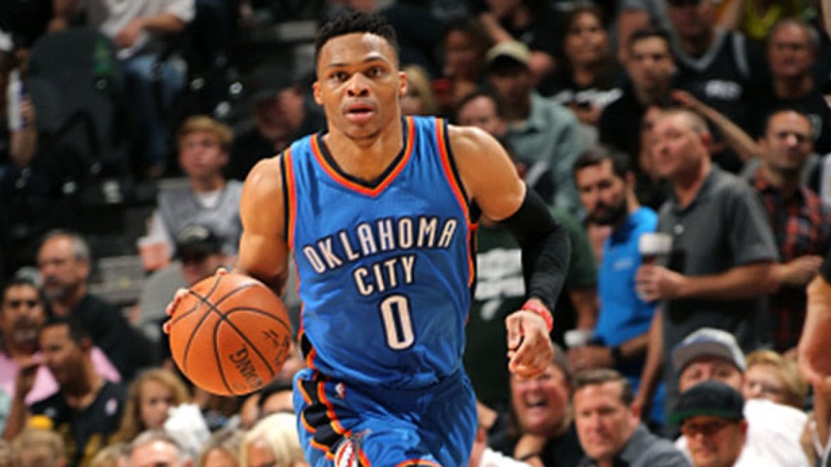 Russell Westbrook leads Thunder comeback in Game 5 win