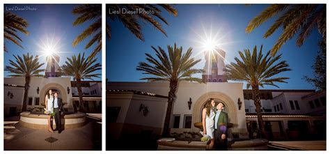 Lyda & Jeff's Laguna Elopement and French Estate Wedding