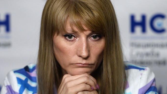 Журова: пусть Трефилов говорит, что игрокам надо «дать подзад», ему можно все простить