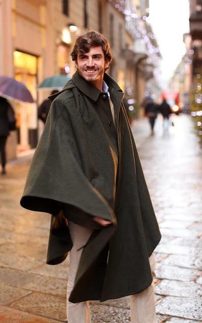 A capa do Niccolò
