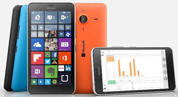 Microsoft Lumia 640 XL User Guide Manual Tips Tricks Download