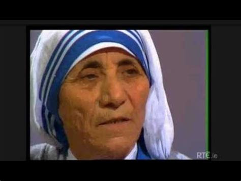 mother teresa bunda maria