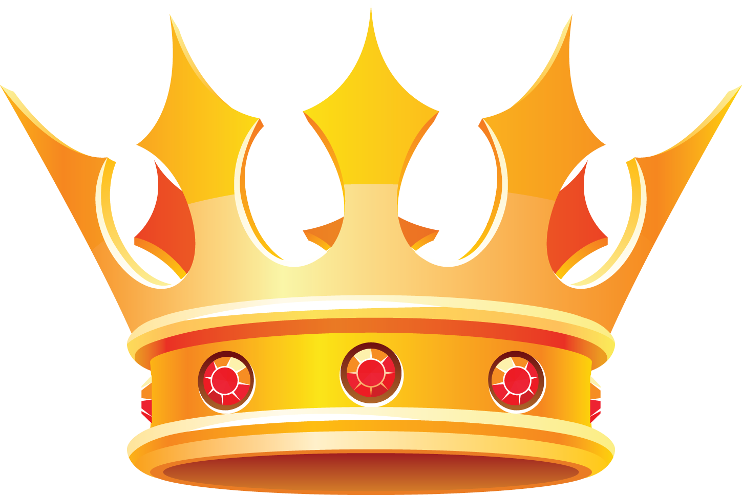 Queen Crown Clipart At Getdrawingscom Free For Personal Use Queen