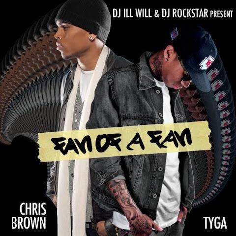 Chris Brown Ain T Thinkin Bout You Lyrics