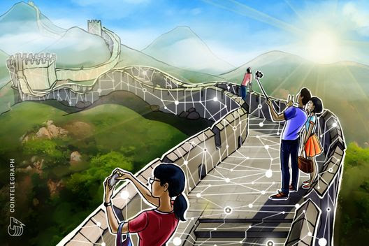 China's President Xi Says Blockchain Part of New 'Technological Revolution'