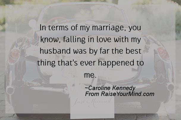 Wedding Wishes Quotes Verses In Terms Of My Marriage You Know