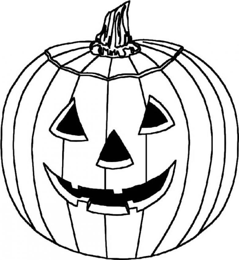 Halloween Color Pages | Coloring Pages To Print