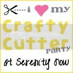 Serenity Now Crafty Cutter Party