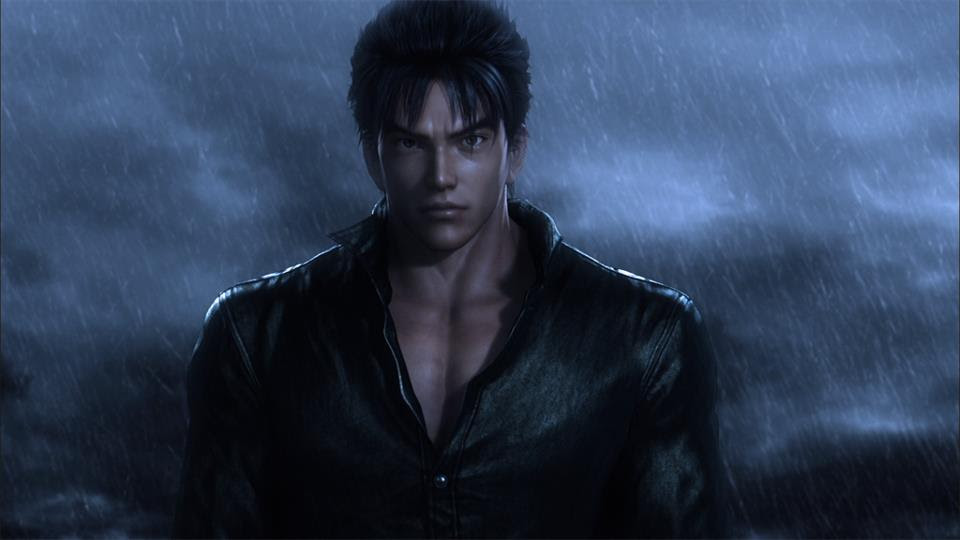 Jin Kazama Hd Wallpaper Download