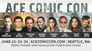 Ace Comic Con Phone Number