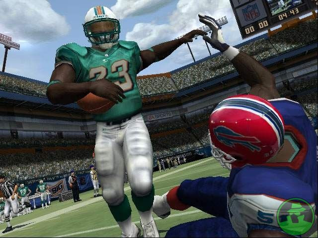 Madden NFL 06  IGN.com