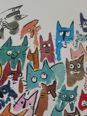 cats, again