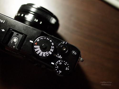 Fujifilm X-Pro1 -42