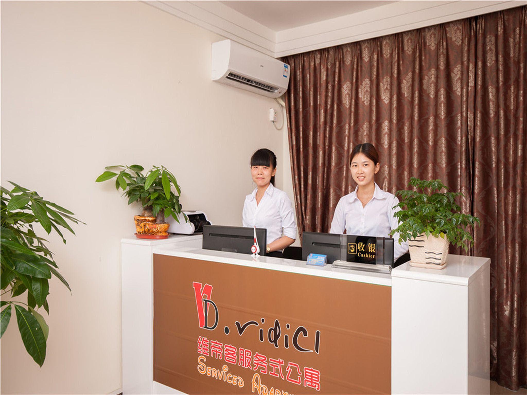 Review Zhuhai Vidicl Service Apartment Qianshan Chengfeng Branch