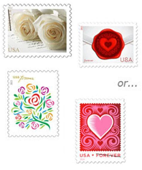 $0.46 Cent Stamps for Wedding Invitations   Wedding Stamps