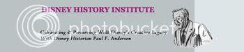 disney history institute