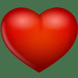Heart Icon | Valentine Iconset | Custom Icon Design