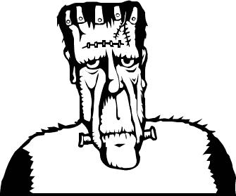 Free Monster Clipart