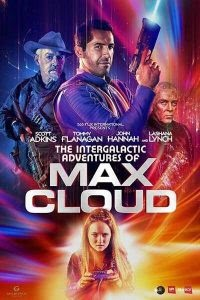 Max Cloud (2020) Full Movie