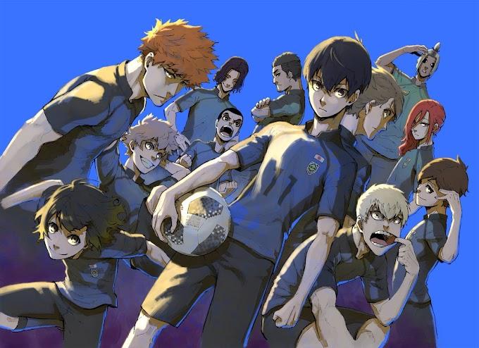 7 Futuros Animes