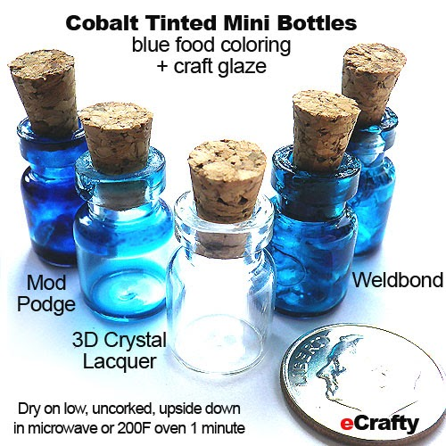 How To Make Cobalt Blue With Food Coloring