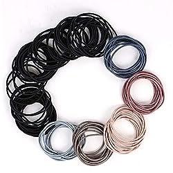 40% OFF Coupon Code For Women's Elastic Hair ties