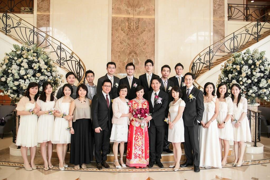 Wah&Wei 婚禮紀錄 (40)