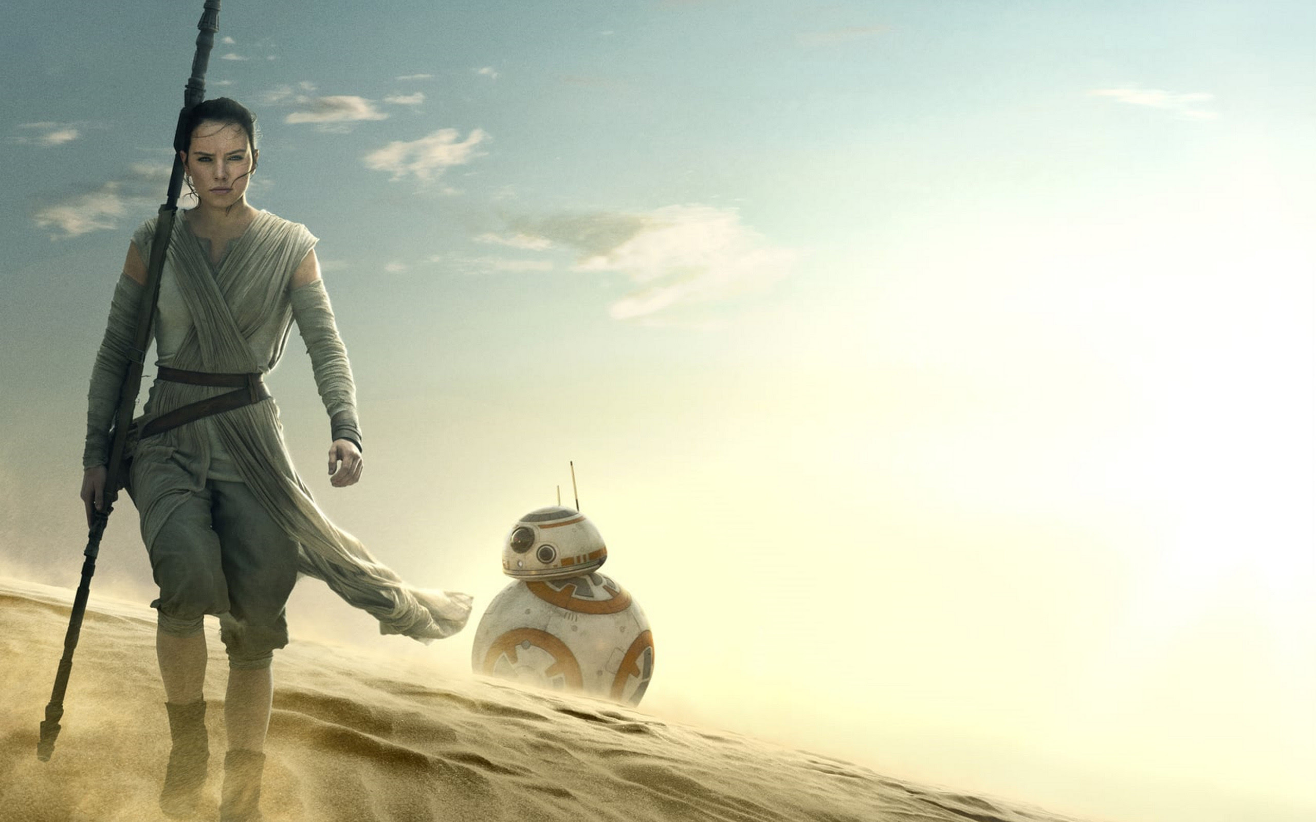 Rey Star Wars Wallpaper 74 Images