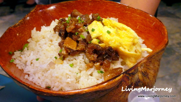 Siklab's Sisig Rice Photo by LivingMarjorney on Flickr