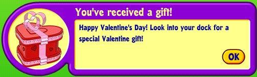 It's Valentines Day!