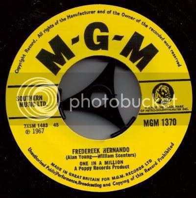 One in a Million - Fredereek Hernando