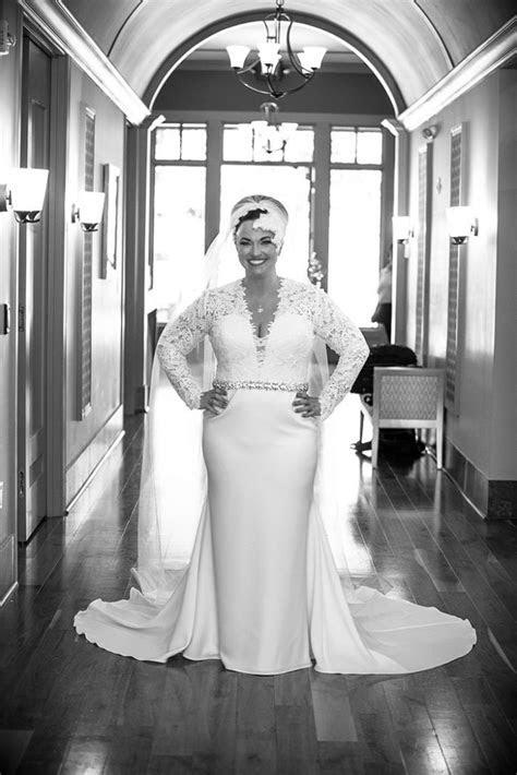 Corinne & Michael ? Cleveland Browns Wedding   Today's Bride