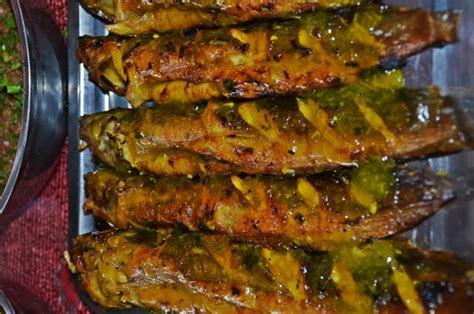 resepi ikan keli bakar berempah myresipiinfo jom