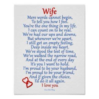 anniversary poems for husband from wife   Anniversary Poem