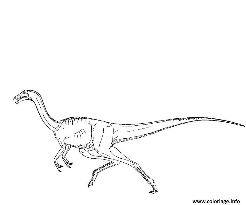 Coloriage Dinosaure Jurassic Park 137 Jecoloriecom