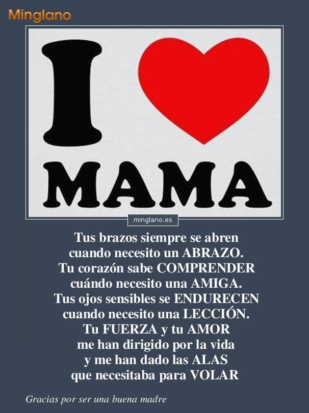 Frases De Agradecimiento Para Mi Madre