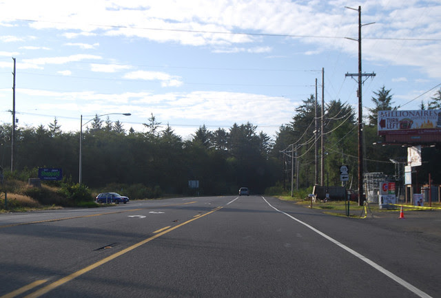 SR 109 @ SR 115